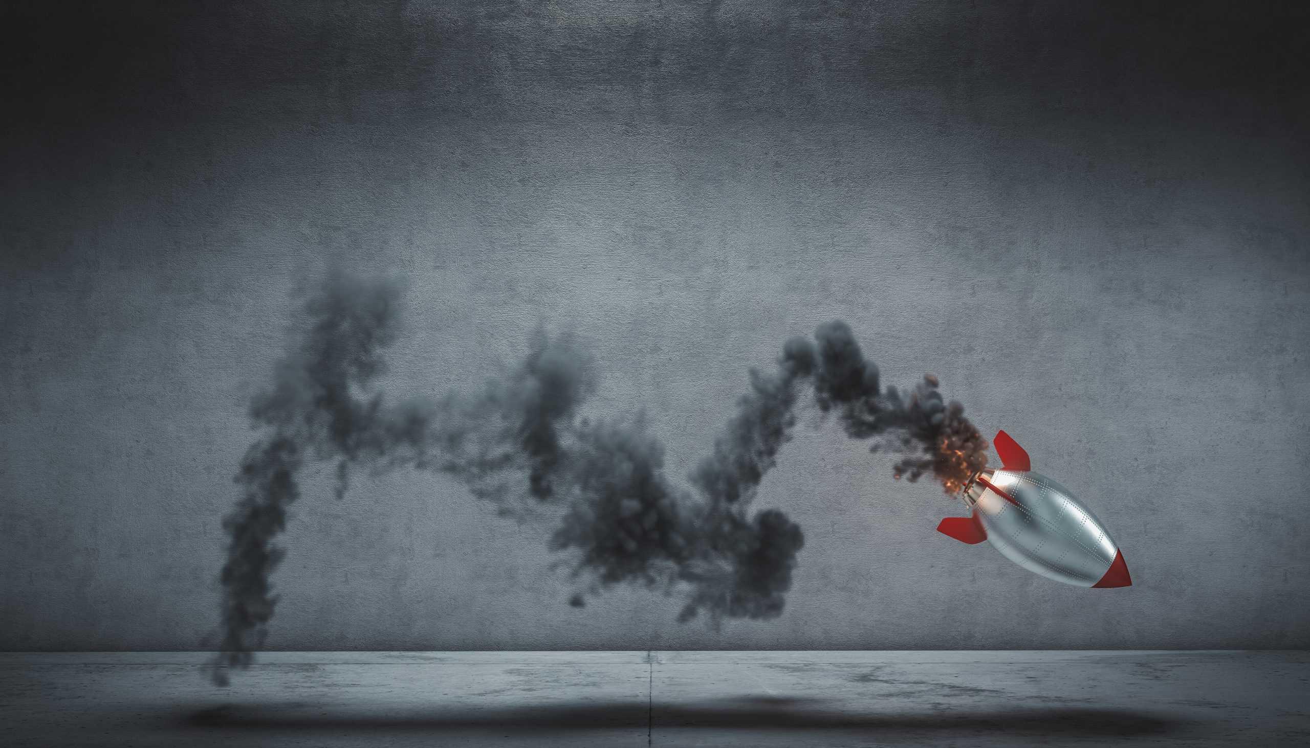 5 probléma, ami miatt kudarcba fullad az életmódváltásod